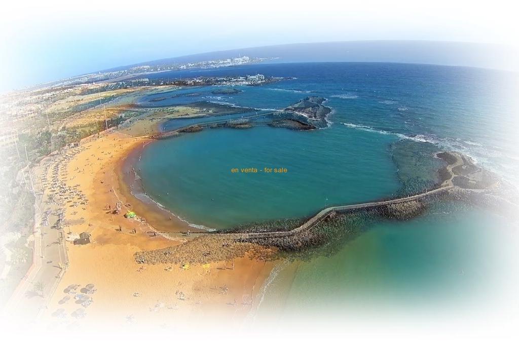 Se vende complejo turístico Fuerteventura