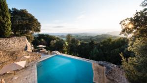 Hoteles comprometidos con la conservación del agua