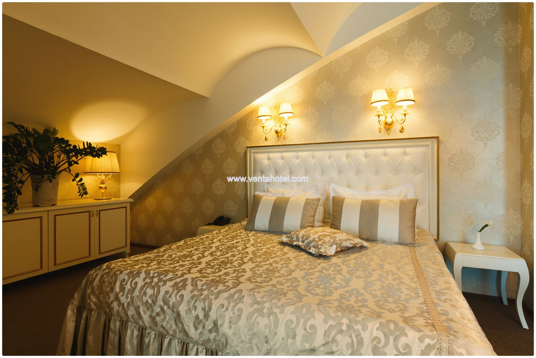 Muebles Contract para hoteles