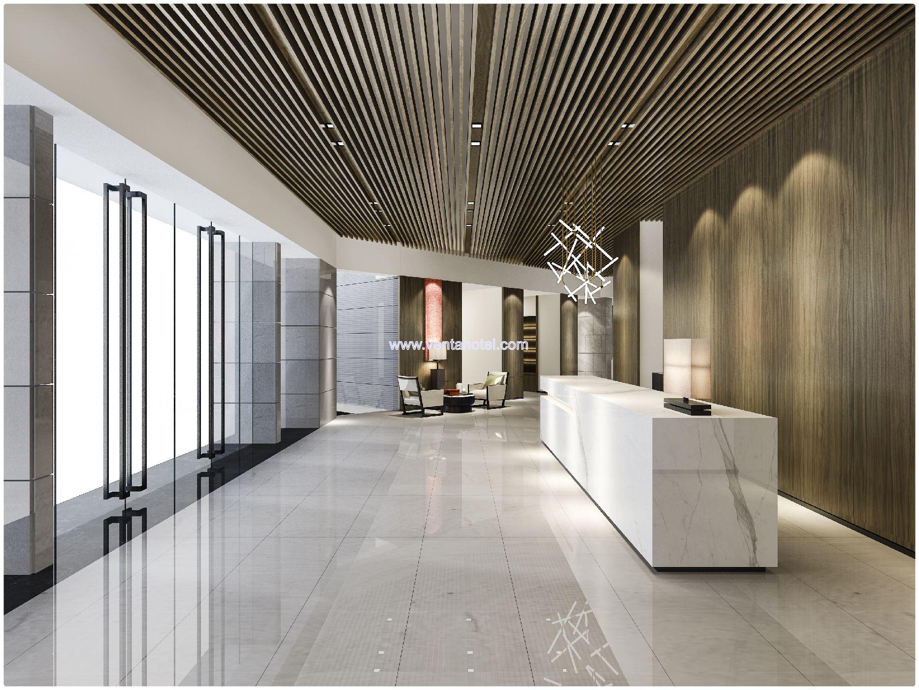 Proyectos Reformas Hoteles Albacete